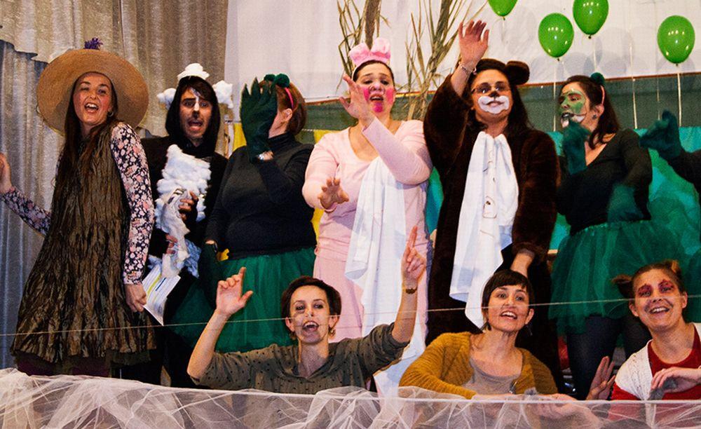 A Carbonara Scrivia i  bambini hanno già festeggiato Natale con una bella iniziativa