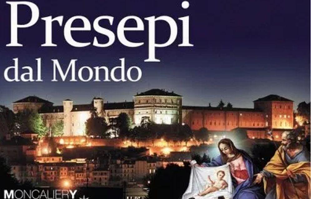 Viaggiareoggi: Presepi in Piemonte ed eventi natalizi