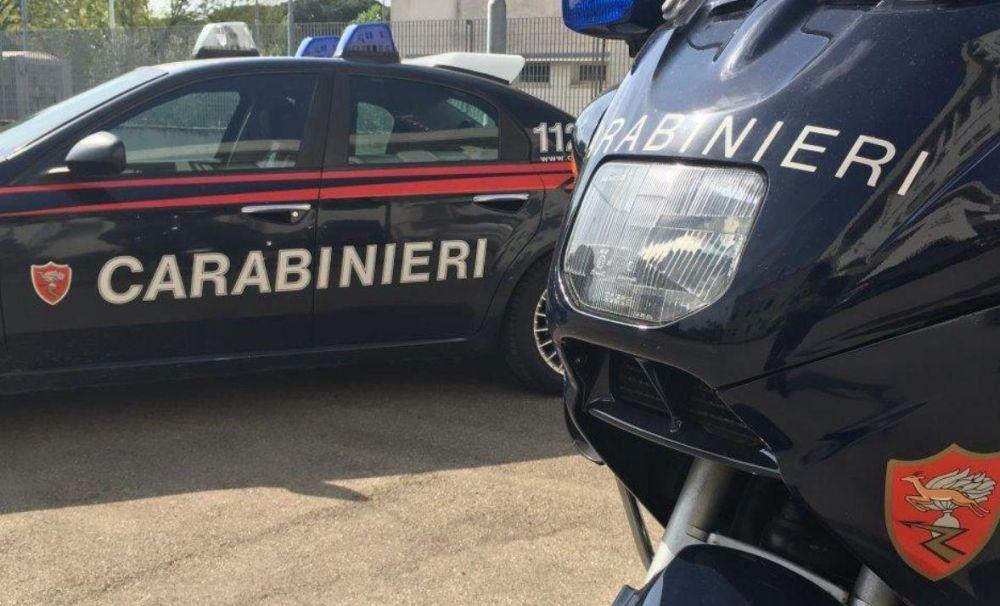 I Carabinieri Di Ovada Denunciano Tre Persone Oggi Cronaca