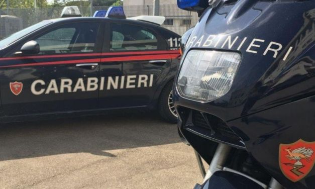 Serravalle Scrivia: arrestato 34enne rumeno per tentato furto aggravato