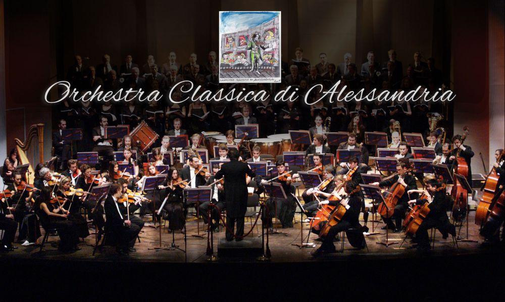 """Domenica 6 gennaio al Teatro Comunale di Alessandria il concerto """"Epifania di Note!"""""""