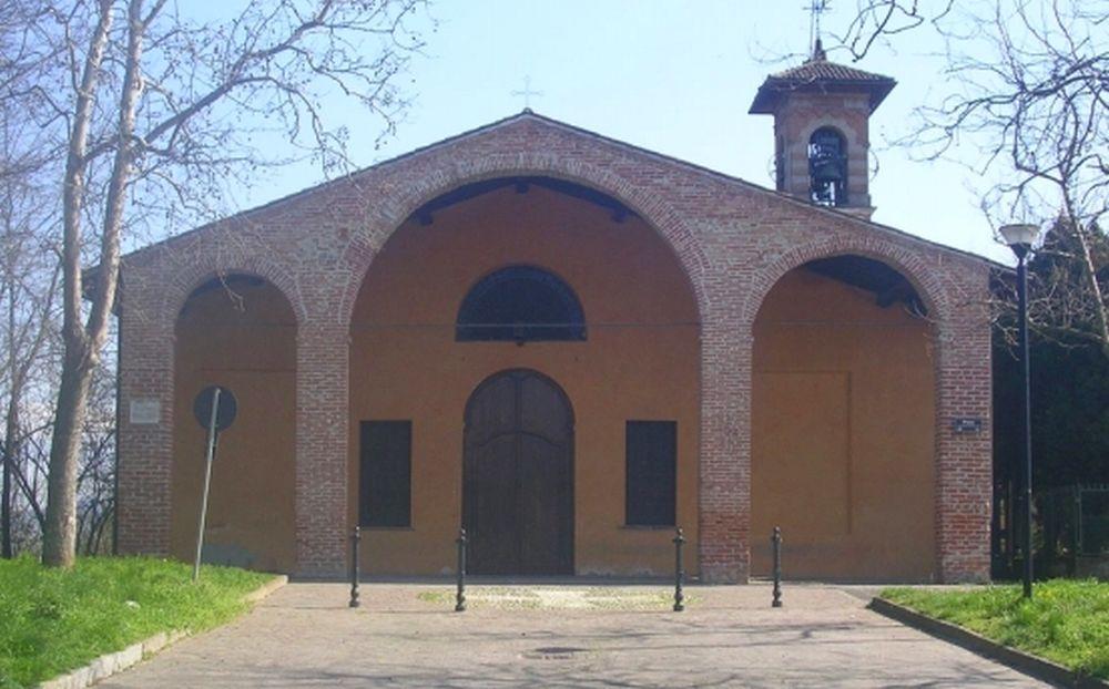 Domenica 13 gennaio, Chiesa della Pieve a Novi Ligure un affresco e i suoi misteri