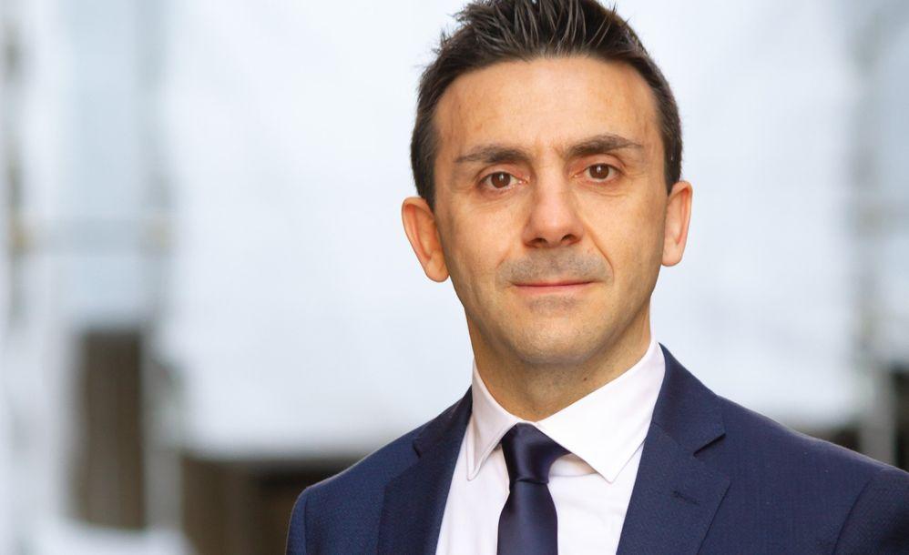 A Casale Monferrato il candidato Sindaco del Centro Sinistra è Luca Gioanola