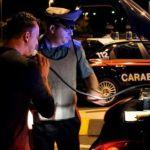 Controlli dei carabinieri in provincia e tre persone denunciate per guida in stato di ebbrezza