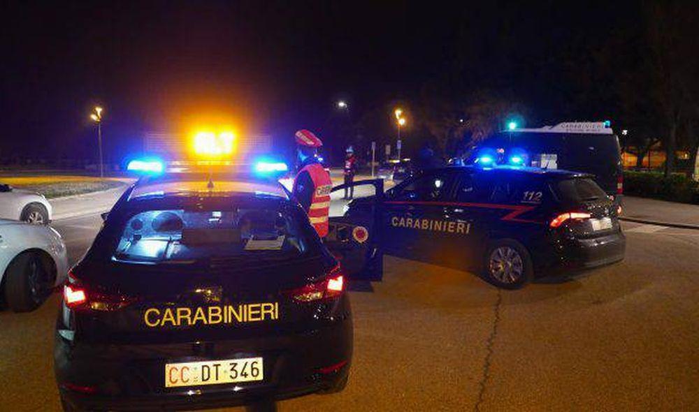 L'attività dei carabinieri di Casale Monferrato negli ultimi giorni