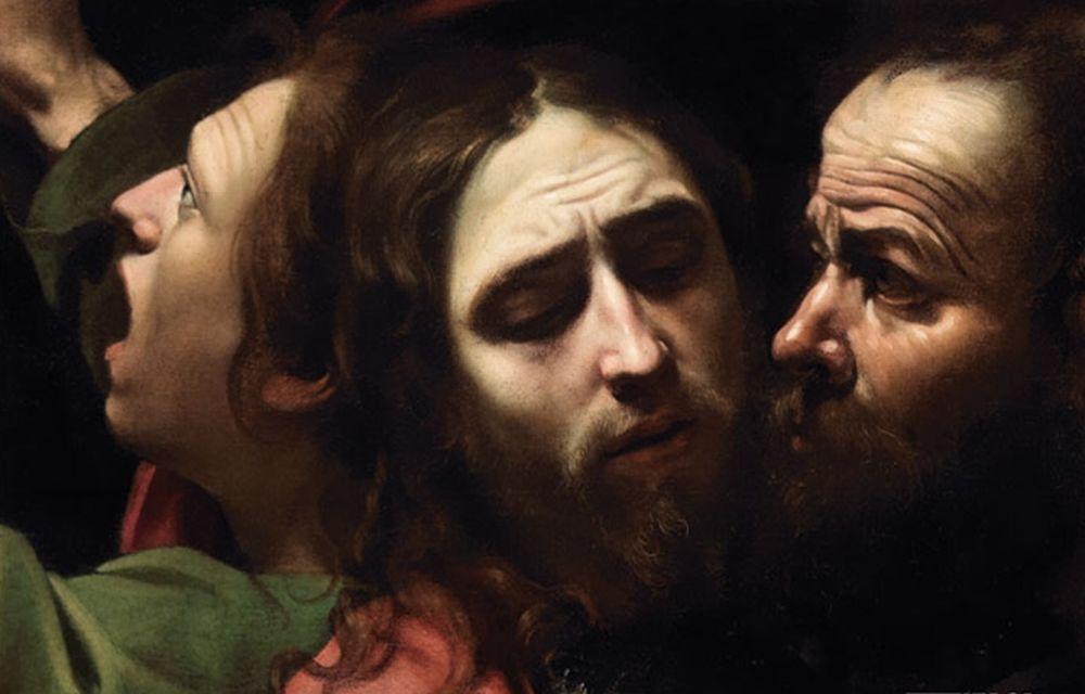 """""""L'urlo e la luce"""" di Caravaggio diventano una mostra ad Alessandria"""