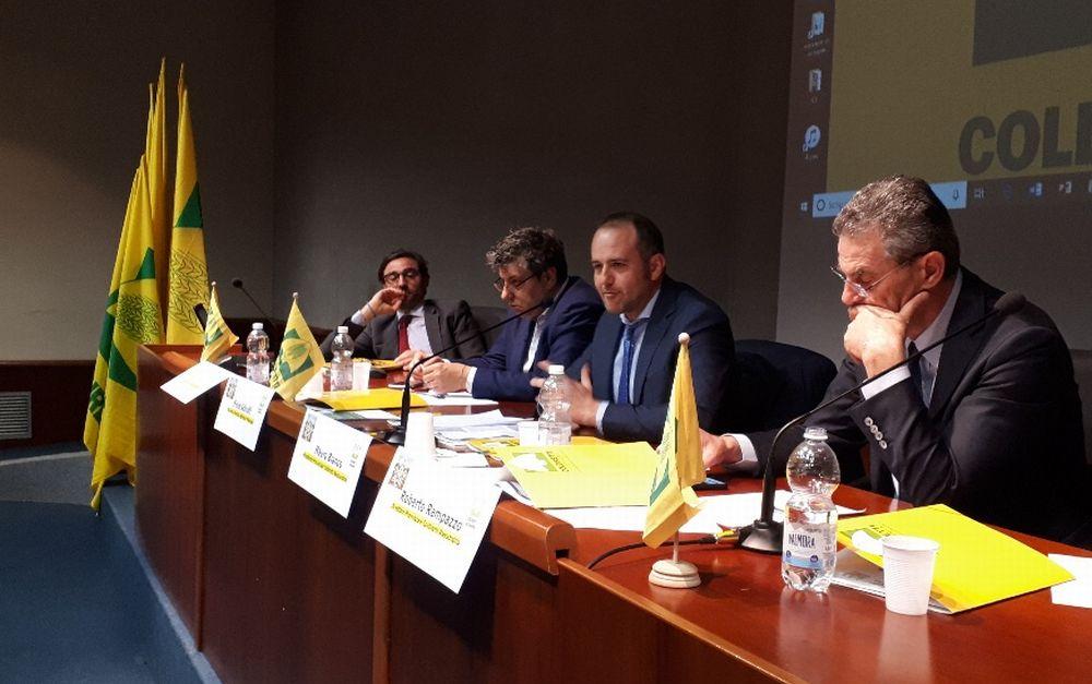 Ad Alessandria un incontro per capire cosa cambierà nel settore dell'Agricoltura dal 2021