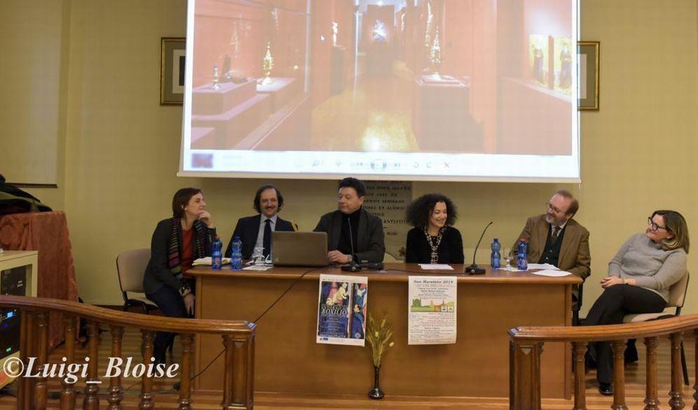 Un successo, a Tortona, il convegno sui Boxilio al Museo Diocesano di Arte Sacra
