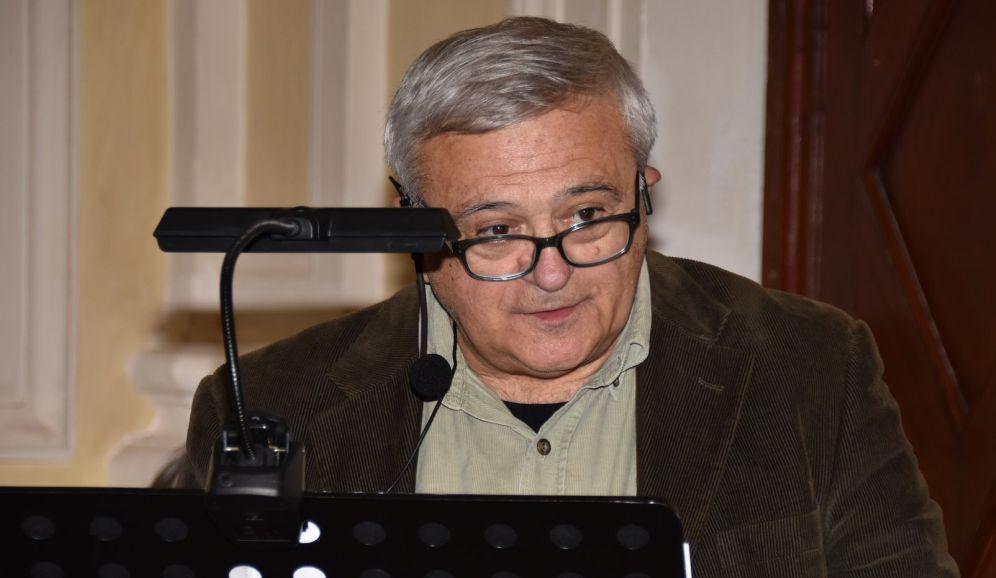 Gianfranco Isetta di Castelnuovo Scrivia tra i premiati al concorso internazionale di poesia Don Luigi Di Liegro