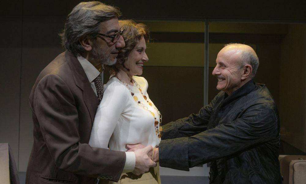 Venerdì 29 marzo a Novi Ligure il Tartufo di Moliere portato in scena da Giuseppe Cederna