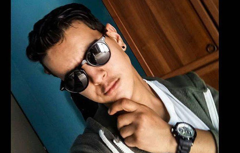 Il commovente ricordo di Salim, giovane di Sale, morto in incidente stradale….