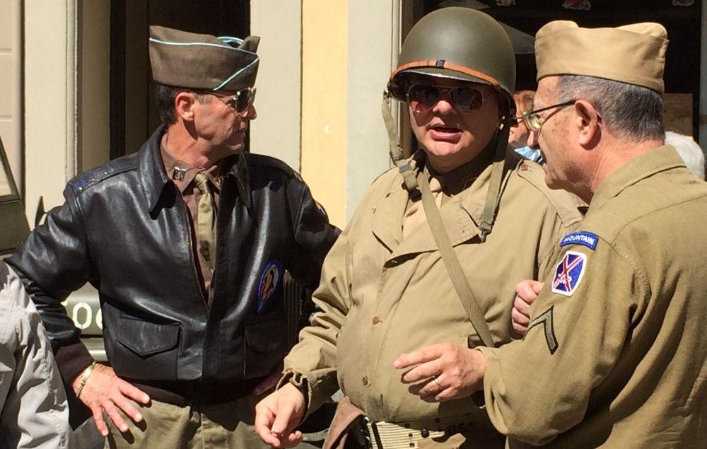 Le immagini della rievocazione storica che si è svolta a Tortona