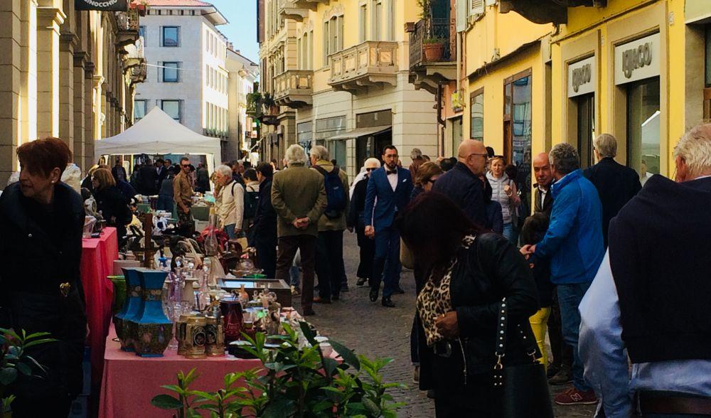 Le immagini della tantissima gente che ha affollato Tortona per Cantarà e Catanaj