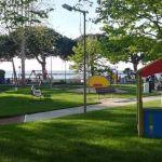 A luglio riaprono i parchi gioco a San Bartolomeo al mare