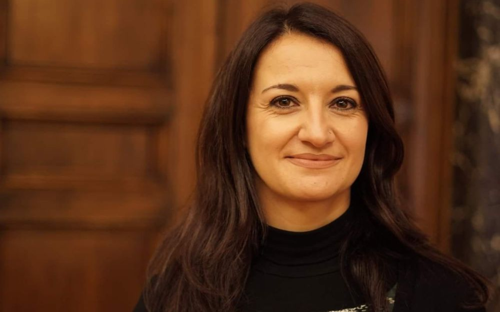 La senatrice alessandrina Susy Matrisciano eletta presidente della Commisione Lavoro