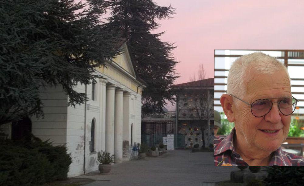 Tortona ha perso due figli illustri: l'ex presidente Unicom Luciano Bergaglio e il notaio Vincenzo Esposito