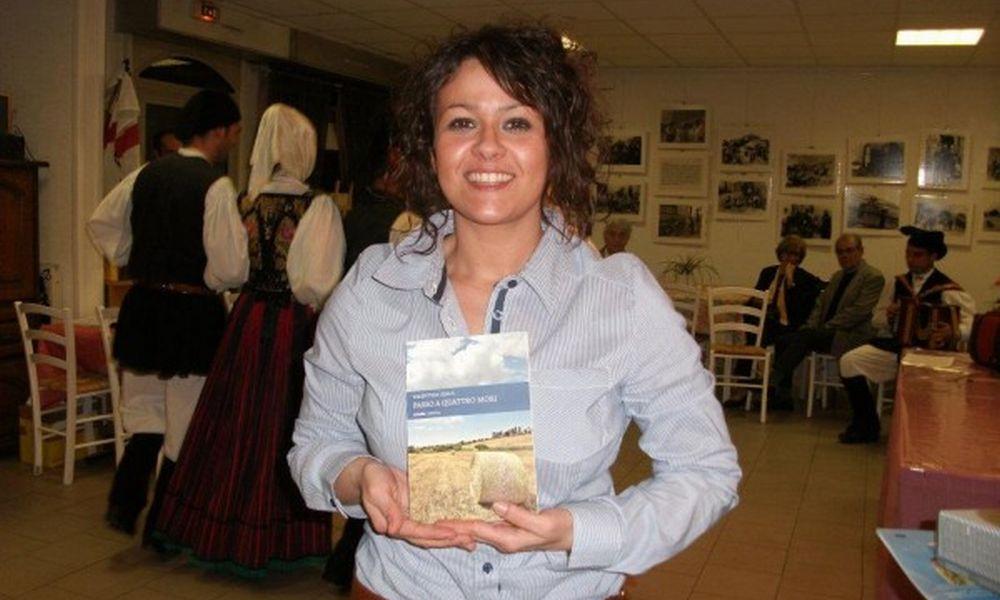 Libri dal Vivo venerdì a Tortona: le donne si raccontano con Valentina Usala