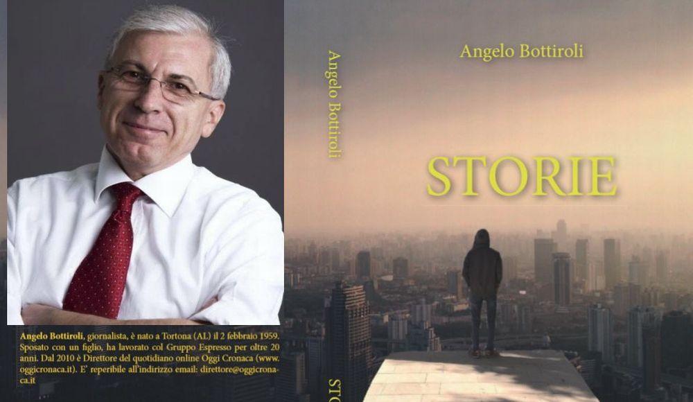 Le storie dei tortonesi nel libro di Angelo Bottiroli. In anteprima la copertina
