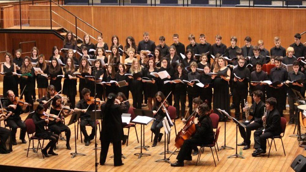 Sabato a Novi Ligure un concerto con l'orchestra Giuseppe verdi di Milano
