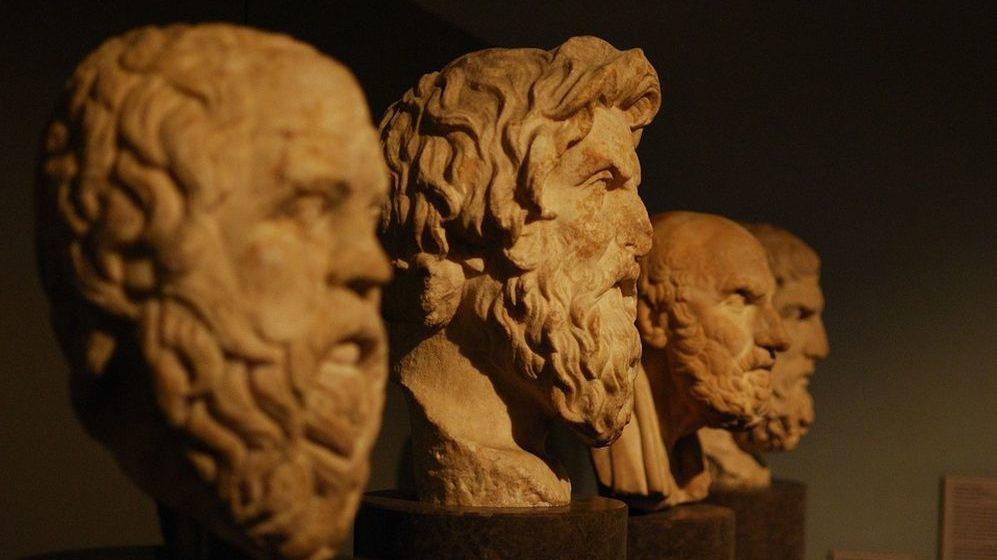 Al  Liceo Amaldi di Novi lezioni sui filosofi e la filosofia della vita