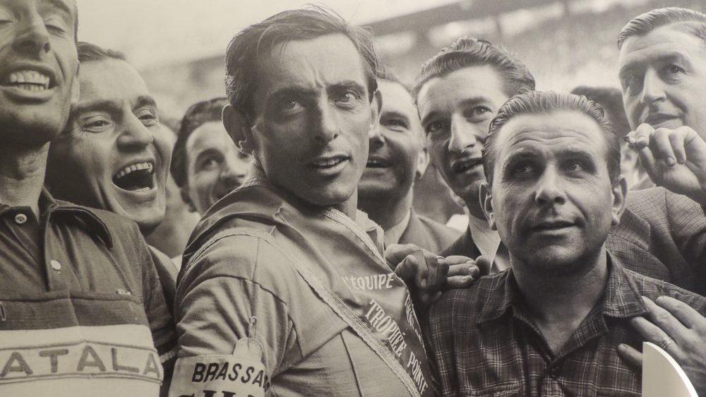 Domenica a Novi Ligure si festeggiano i cent'anni di Fausto Coppi