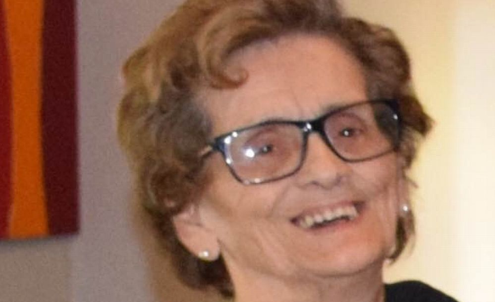 E' deceduta Franca Idalco, mamma di Claudio Scaglia ex sindaco di Pontecurone