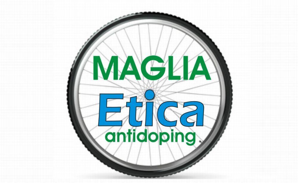 Maglia etica antidoping, a Novi Ligure la conferma per una casacca confezionata coi valori umani e sportivi di Fausto Coppi