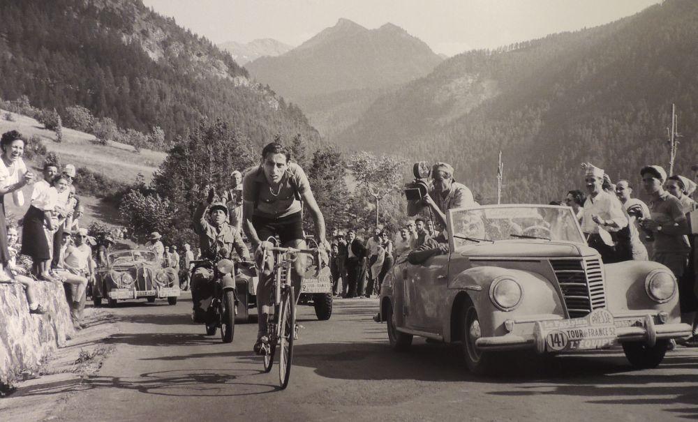 """Mercoledì Tortona celebra il suo """"Campionissimo"""" con il Premio internazionale Fausto Coppi"""