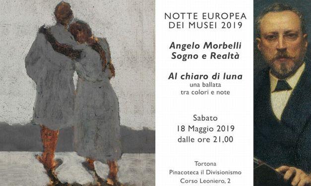 Al Museo del Divisionismo di Tortona sarà un sabato eccezionale con la Coltelleria Einstein