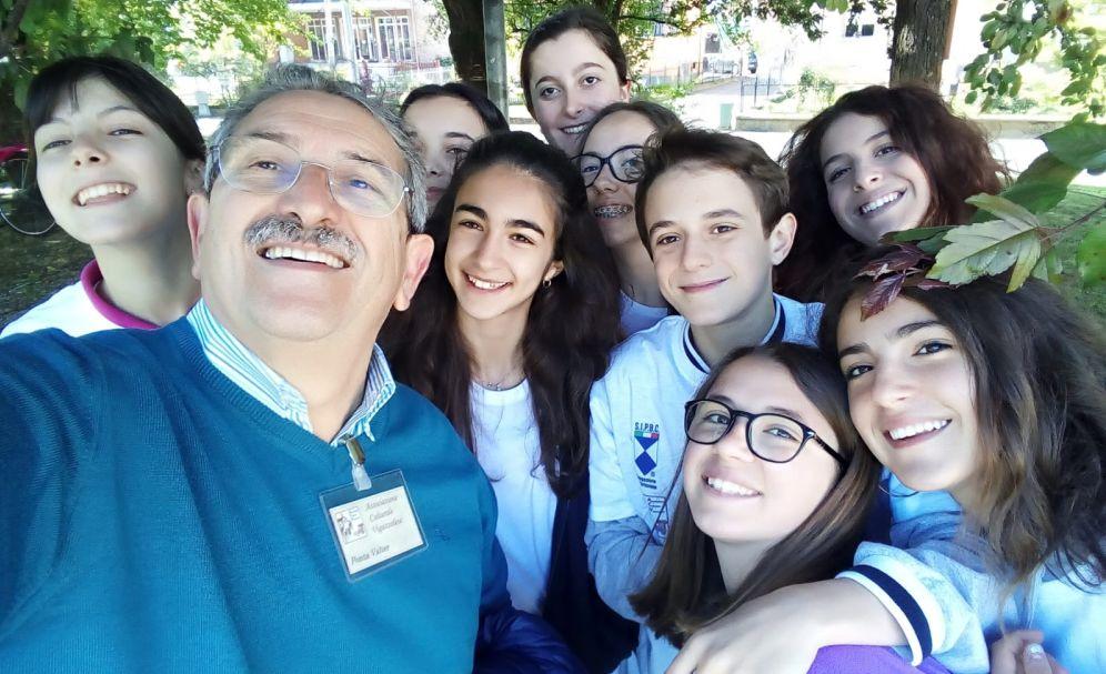 I ragazzi di Viguzzolo hanno studiato e apprezzato la Pieve Romanica grazie ad uno speciale progetto. Le immagini