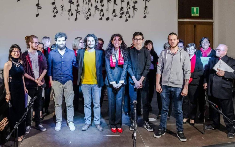 Spettacolo di fine anno dell'Accademia San Matteo di Tortona: le immagini di un successo