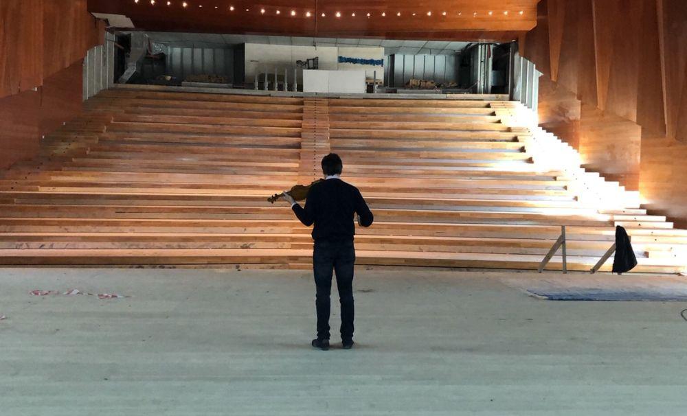 Il Perosi Festival al Teatro Dellepiane per un nuovo spazio di cultura a Tortona.