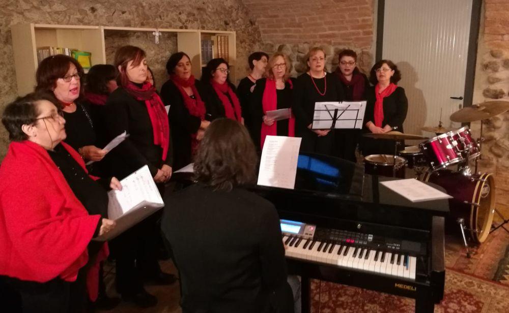 Venerdì al Mater dei di Tortona un concerto Gospel  dell'Accademia San Matteo