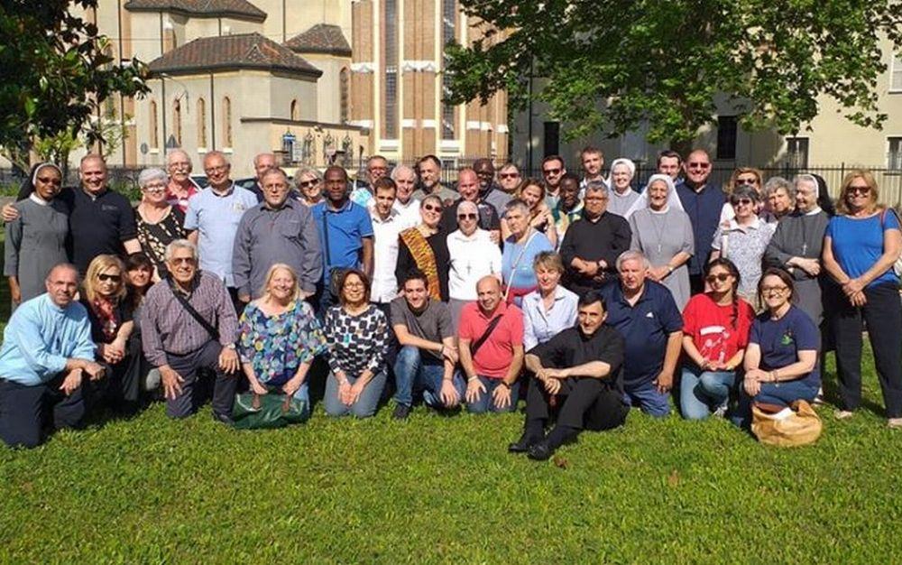 Concluso positivamente il convegno missionario a Tortona