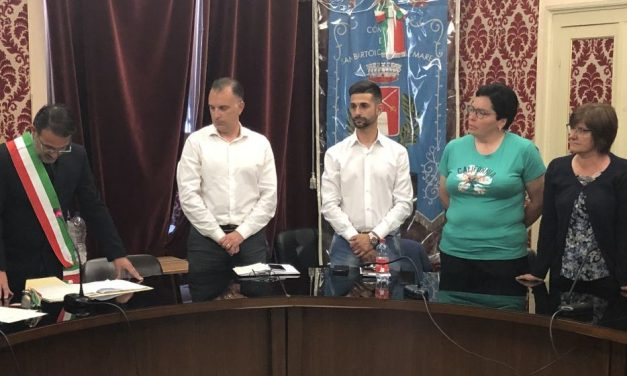 Il Consiglio Comunale di San Bartolomeo è convocato per giovedì 18 luglio