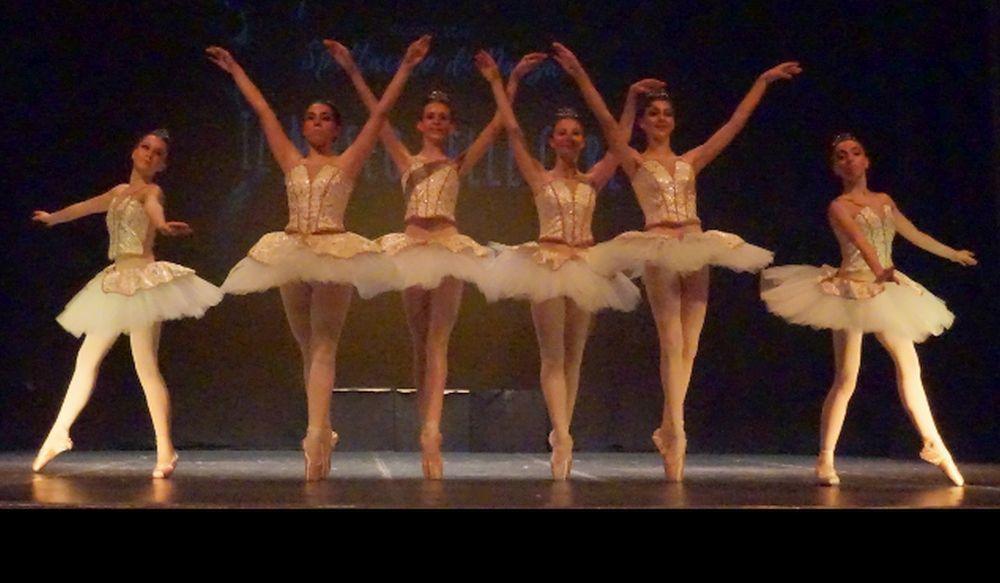 Tutto esaurito al Teatro Civico di Tortona per il saggio di danza della scuola Body & Ginny