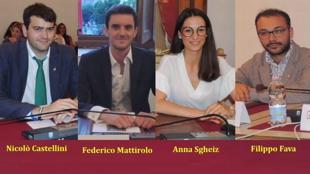 In Comune, a Tortona, i giovani si occuperanno di cultura, manifestazioni, sport e turismo. A loro le Commissioni