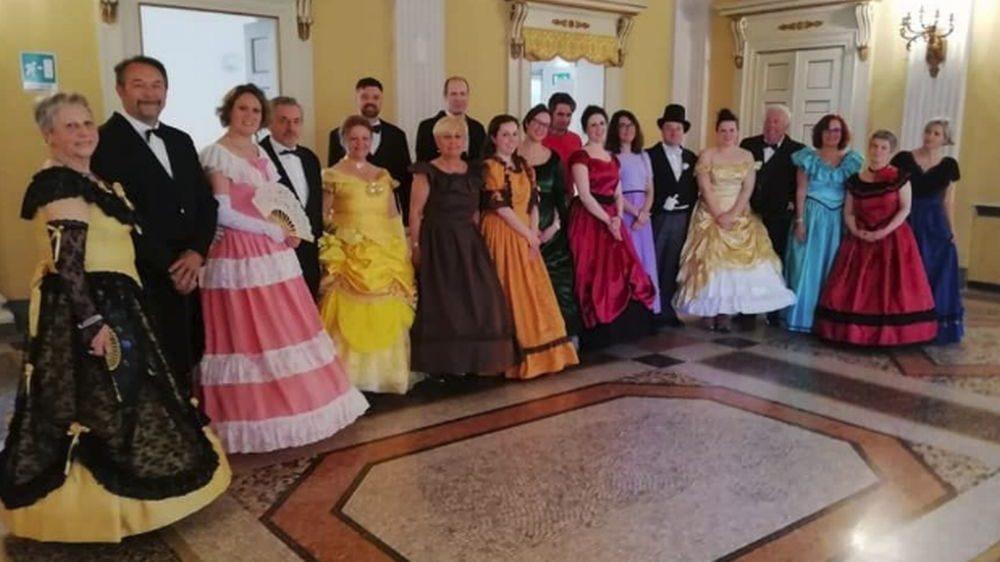 """Sabato a Casalnoceto c'è """"La Traviata"""" con il  il coro e i solisti dell'Accademia """"Lorenzo Perosi"""" di Tortona"""