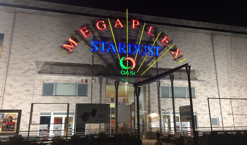 """""""Gemini Man"""" al Megaplex Stardust di Tortona sino al 16 ottobre a prezzo ridotto grazie al Circolo del Cinema"""
