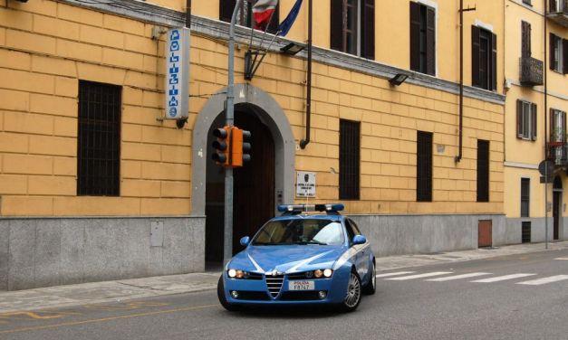 La Polizia di Casale Monferrato blocca tre ladri minorenni