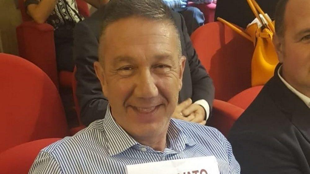 """Giancarlo Sartirana di Solero """"Imprenditore di successo 2018"""""""