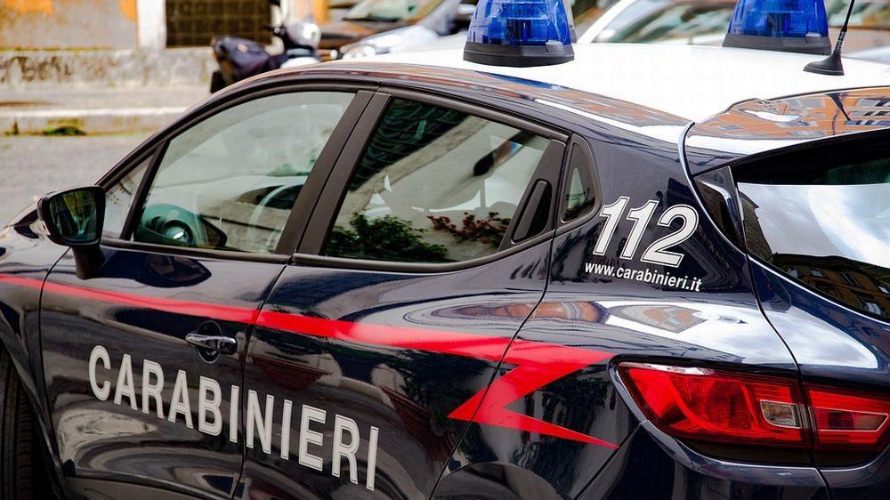 Controlli  dei Carabinieri di Sanremo sui detentori di armi: due persone denunciate.