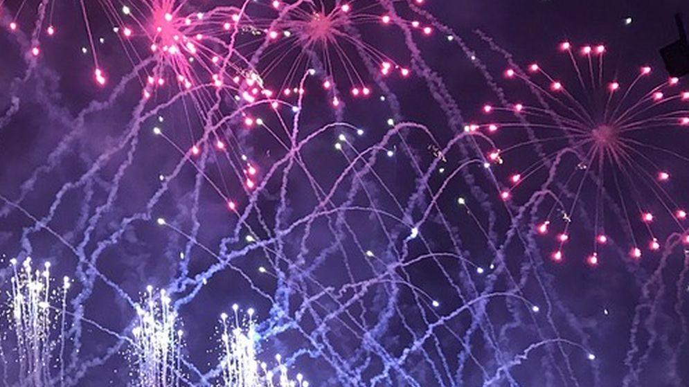 Tutto pronto a Castelnuovo Scrivia per la Festa Patronale con i grandiosi fuochi artificiali, i migliori della zona