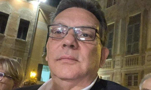 Luciano Saracino (maggioranza) infiamma il Consiglio comunale di Novi Ligure