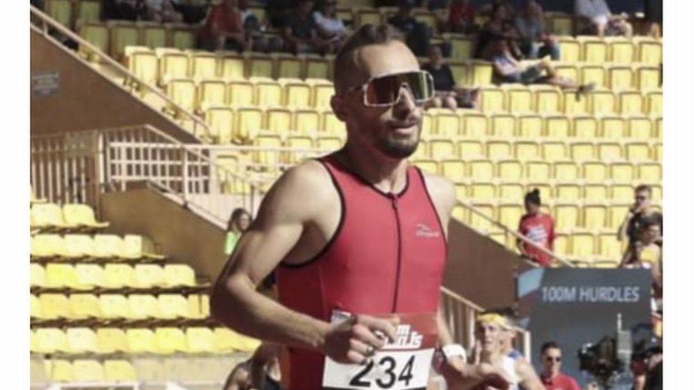 La calda estate e i successi del tortonese Vincenzo Scuro tra gare in pista, strada e sentieri sterrati