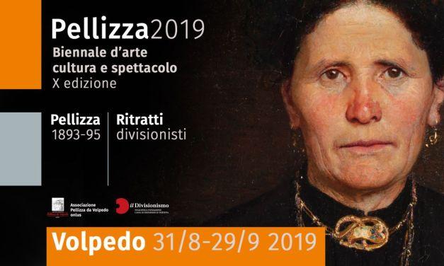 """Grazie alla Fondazione Cassa Risparmio di Tortona sabato a Volpedo si inaugura la mostra """"Pellizza 1893-95. Ritratti divisionisti"""""""