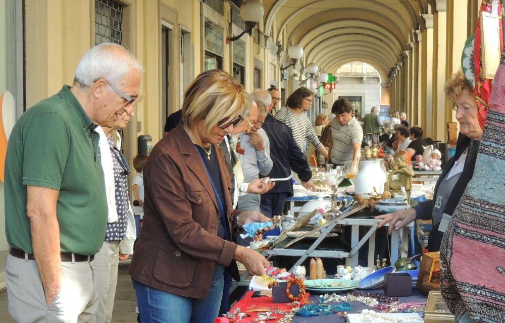 Domenica a Tortona c'è la 79esima edizione di Cantarà e Catanaj ma non dimenticate la mascherina!