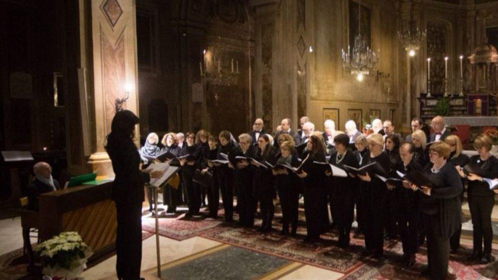 L'Accademia San Matteo sarà protagonista alle Invasioni Musicali in programma Domenica a Tortona