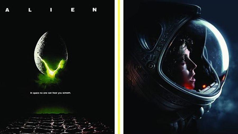 A Tortona un incontro per i 40 anni di Alien