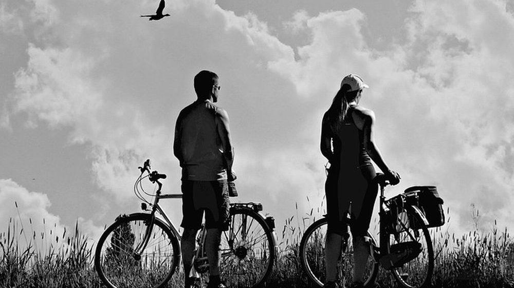 Domenica fra Tortona e Novi Ligure un teatro in Bicicletta, iscrivetevi